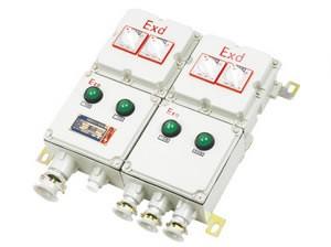 BXM(D)防爆照明(动力)配电箱