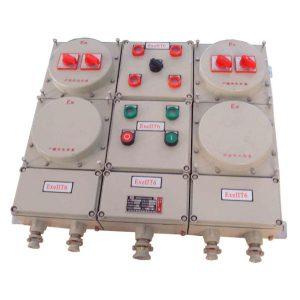 BXM(D)防爆照明(动力)配电箱 IIC